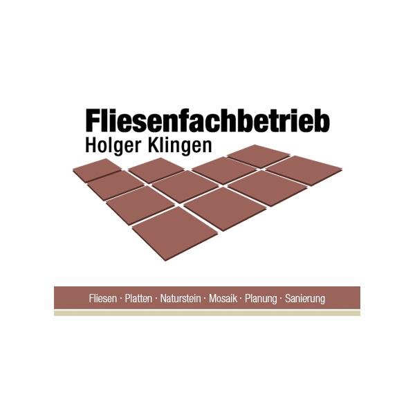Bild zu Fliesenfachbetrieb Holger Klingen in Viersen