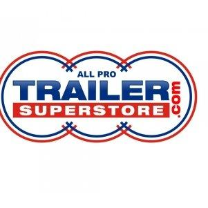 All Pro Trailer Superstore!