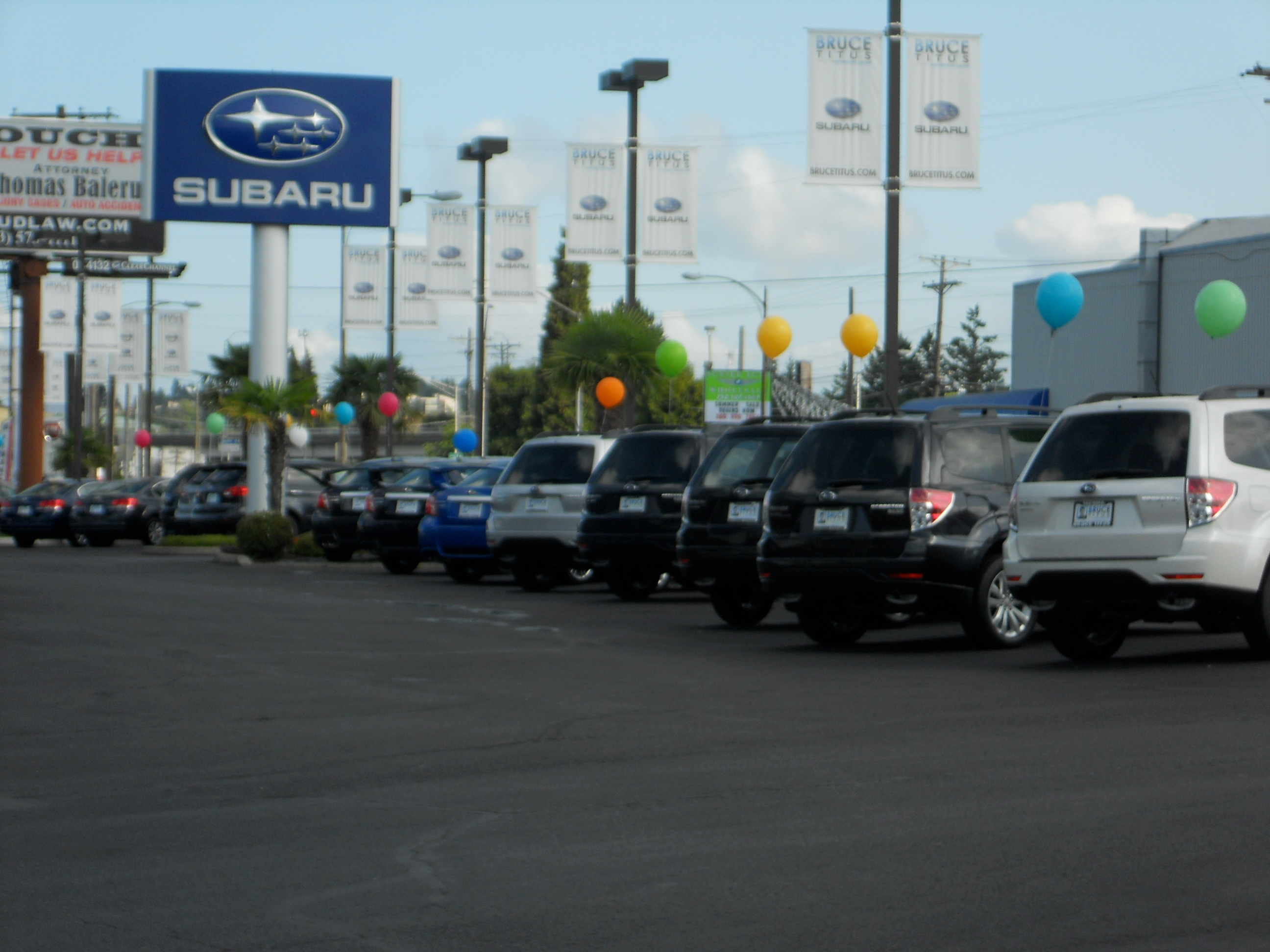 Olympia Used Car Dealers