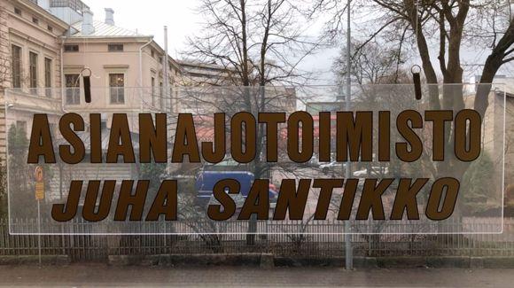 Asianajotoimisto Juha Santikko