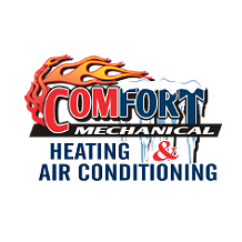 Comfort Mechanical - Lafayette, IN - Heating & Air Conditioning