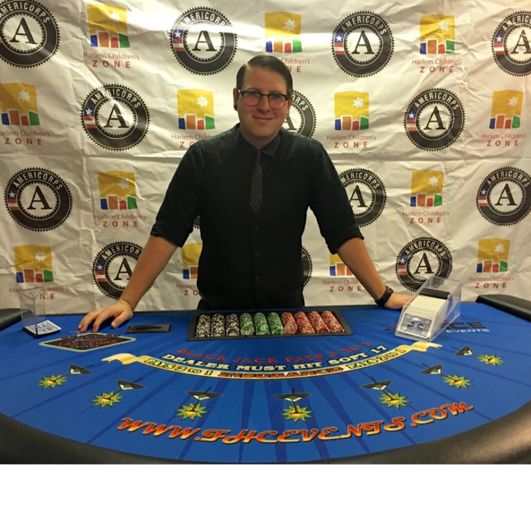 Casino night rentals new york