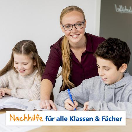 Kundenbild klein 6 Schülerhilfe Nachhilfe Berlin-Karow