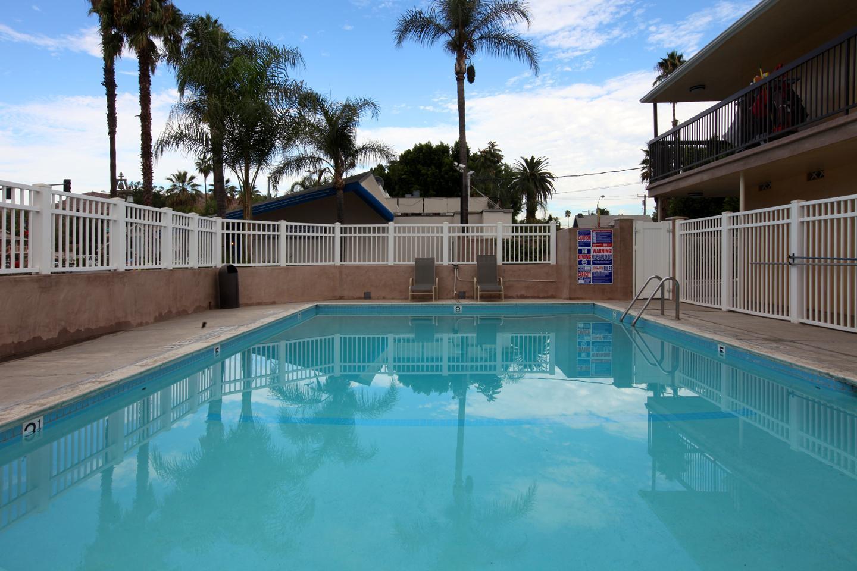 Americas Best Value Inn Riverside Riverside California Ca