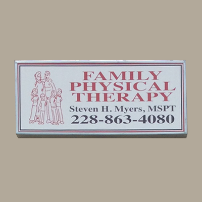 Family Physical Therapy