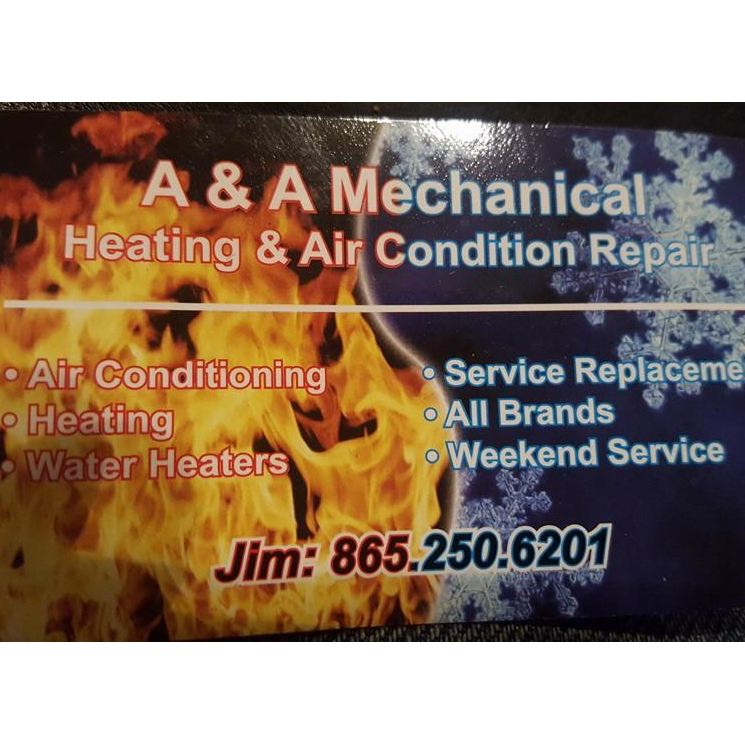 A&A Mechanical Heating And Air