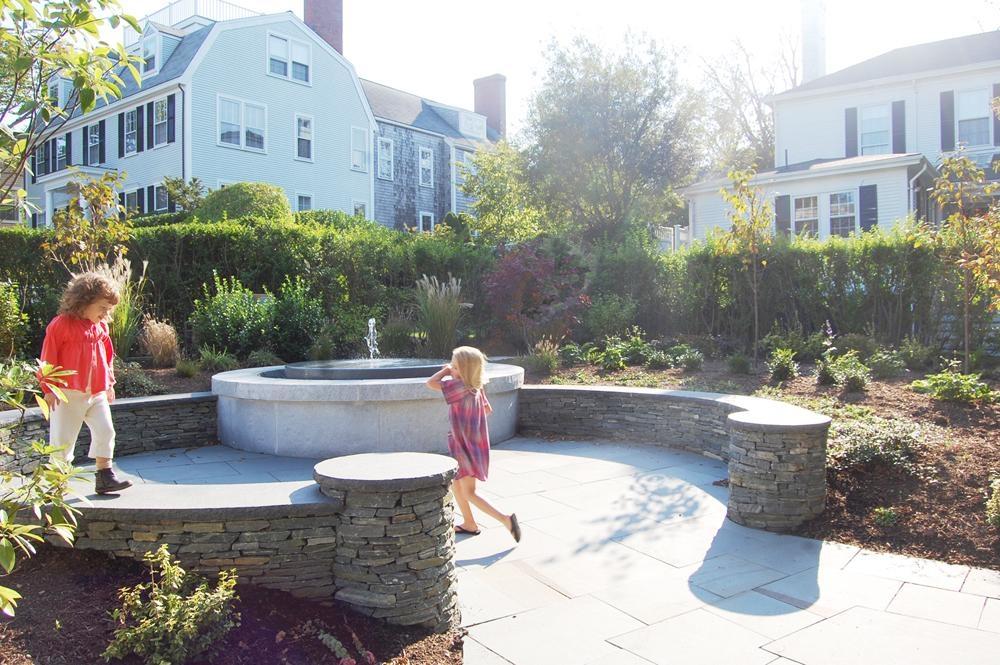 Landscape Design Council Massachusetts