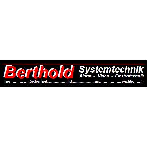 Bild zu Berthold Systemtechnik in Ebsdorfergrund