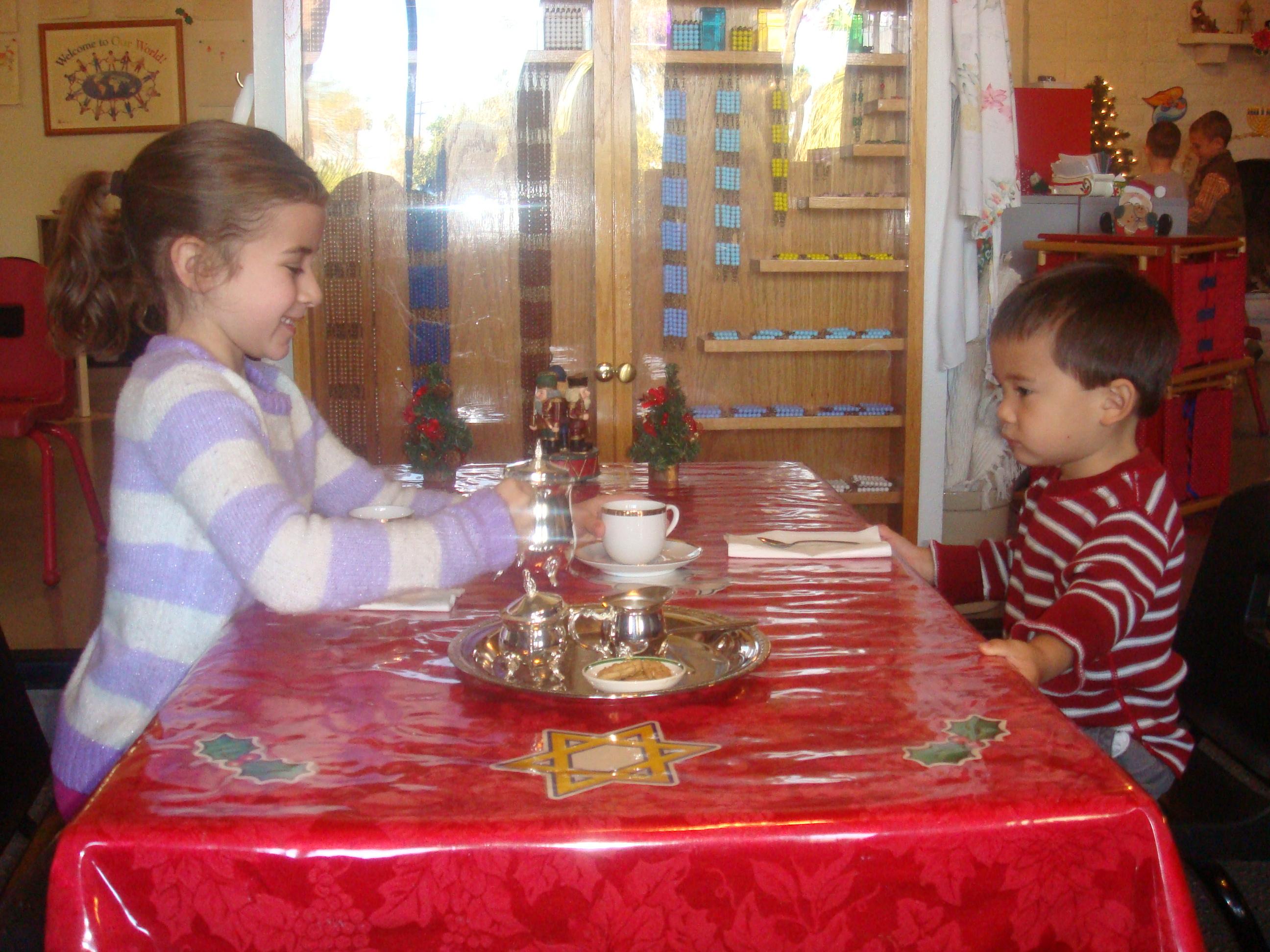 Community Montessori School image 7