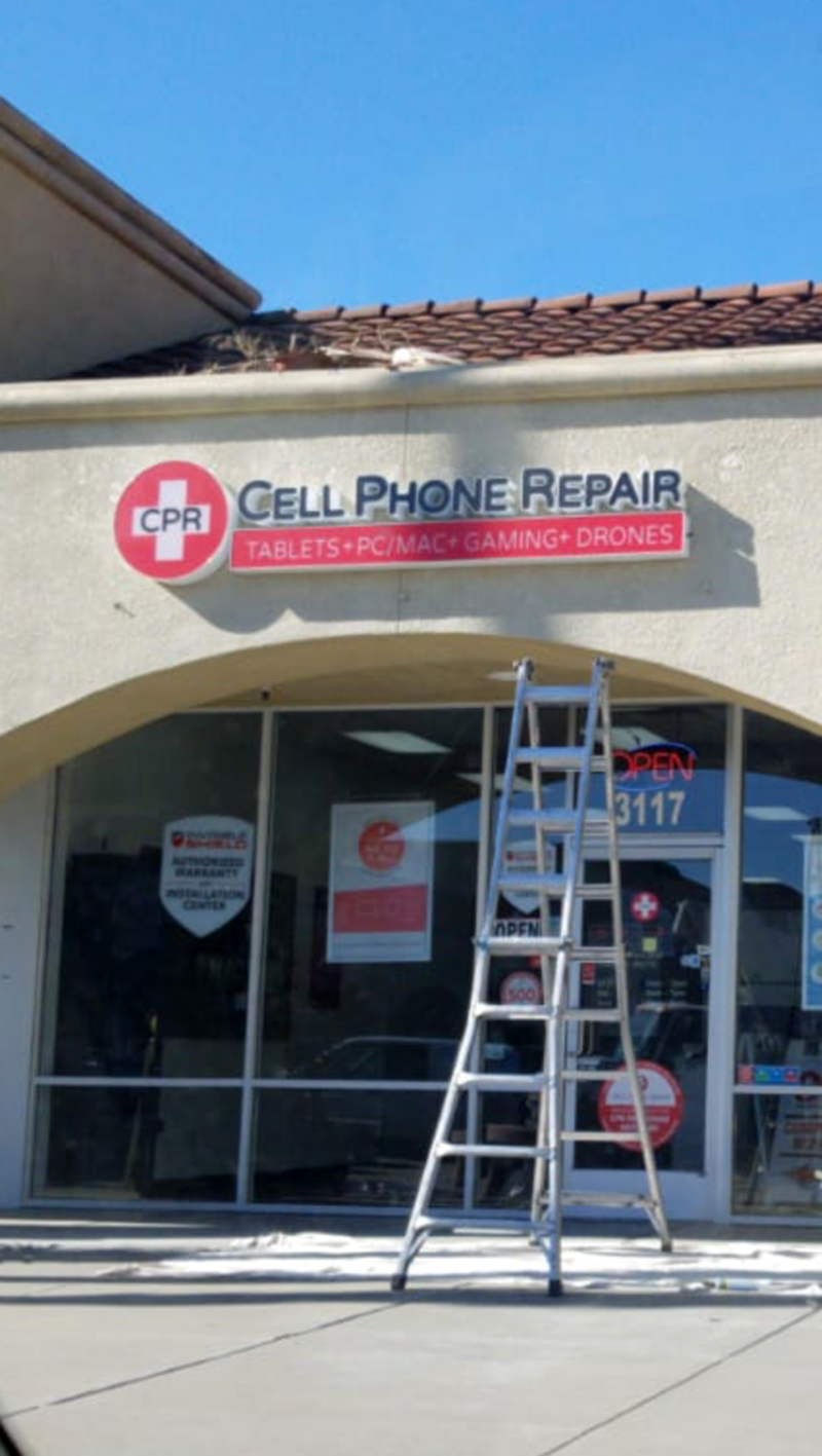 CPR Cell Phone Repair Tracy