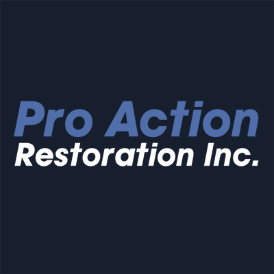 Pro Action Restoration Inc. - Holmes, PA - House Cleaning Services