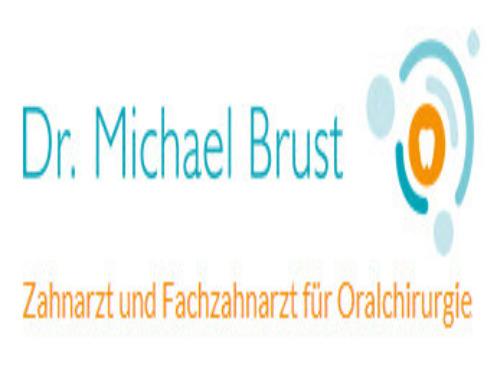 Dr. med. dent. Michael Brust, Bahnhofstraße 37 in Saarbrücken