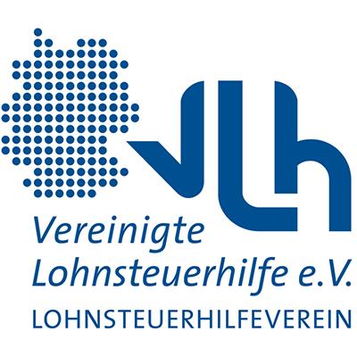 Bild zu VLH Vereinigte Lohnsteuerhilfeverein Ruzica Andric in Stuttgart