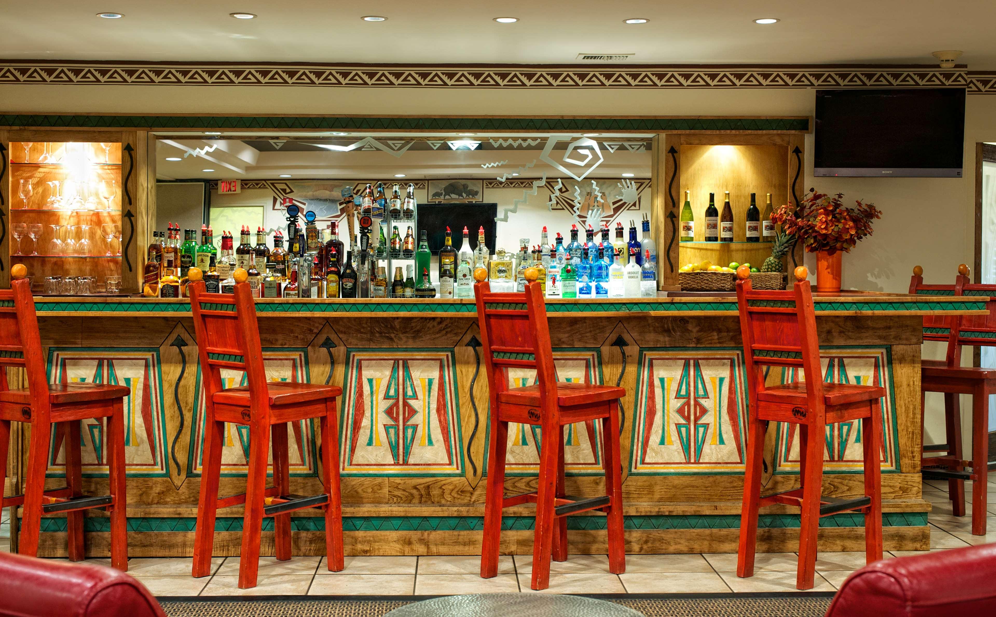 Best Western Plus Rio Grande Inn In Albuquerque Nm Hotels Motels 505 843 9500