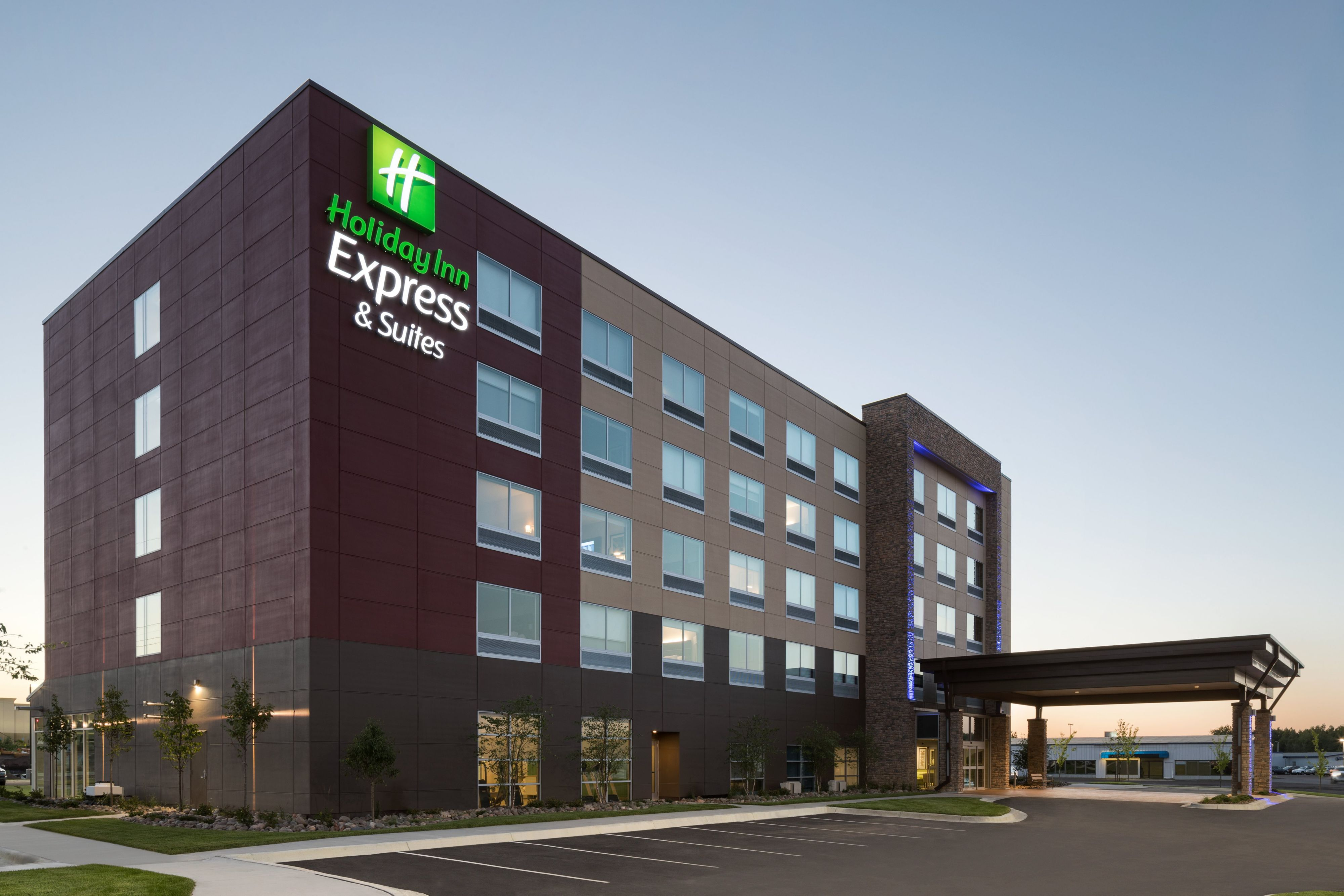 Holiday Inn Express Amp Suites Dubuque West Dubuque Iowa