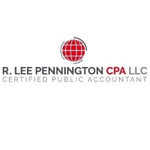 R. Lee Pennington CPA LLC
