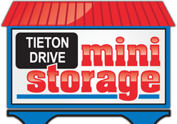 Tieton Drive Mini Storage - Yakima, WA - Self-Storage