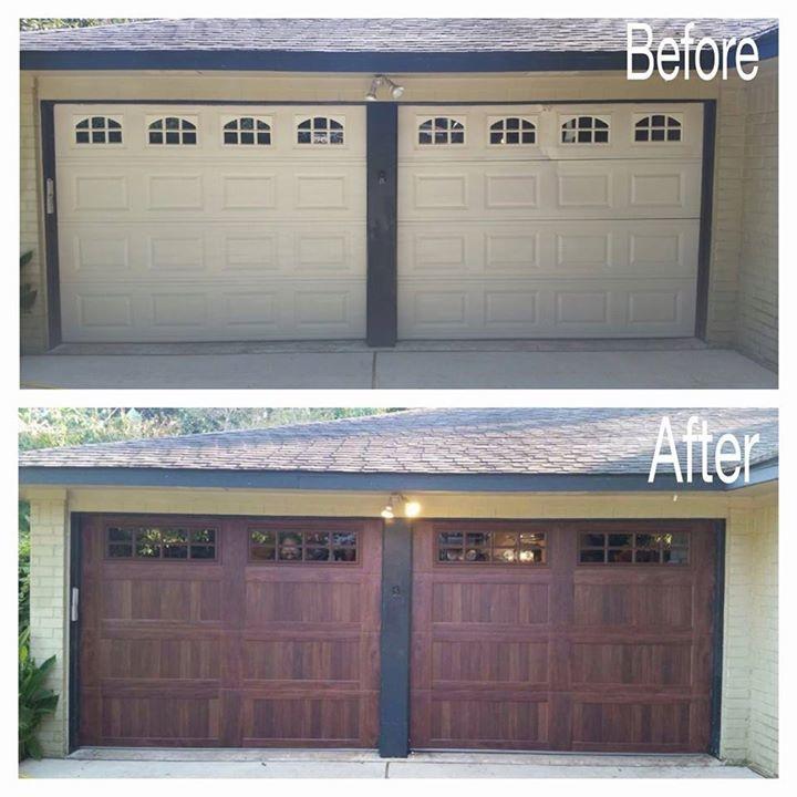 garage door doctor of katy in katy tx 77494