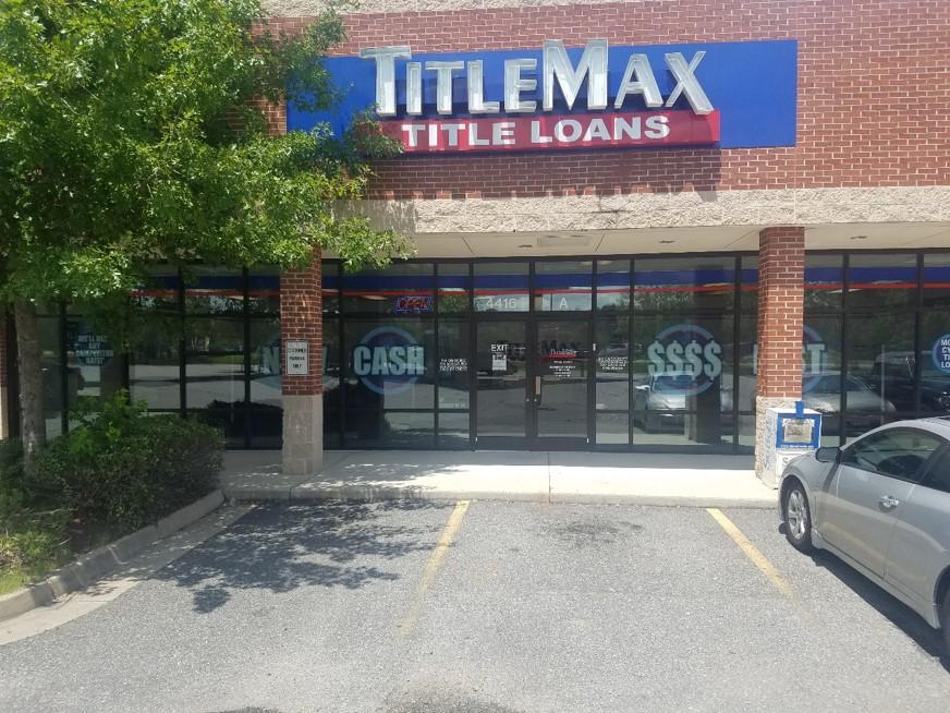 Car Title Loans In Chesapeake Va