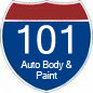 101Auto Body And Paint