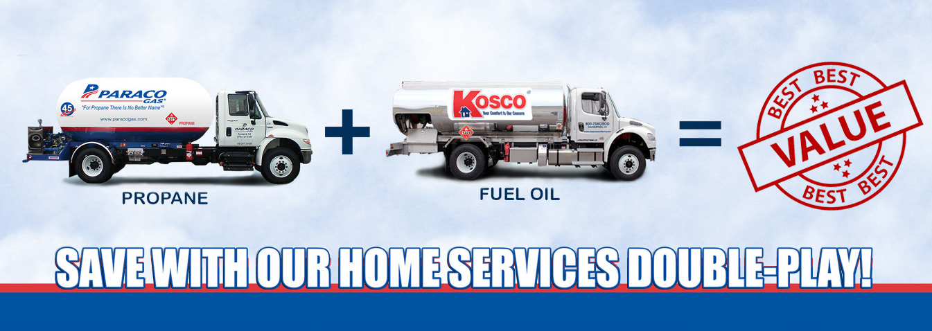 Paraco kosco in saugerties ny 12477 Kosco fuel