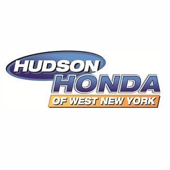 Hudson honda west new york new jersey nj for Honda west new york