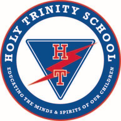 Holy Trinity School & Preschool - San Pedro, CA - Private Schools & Religious Schools