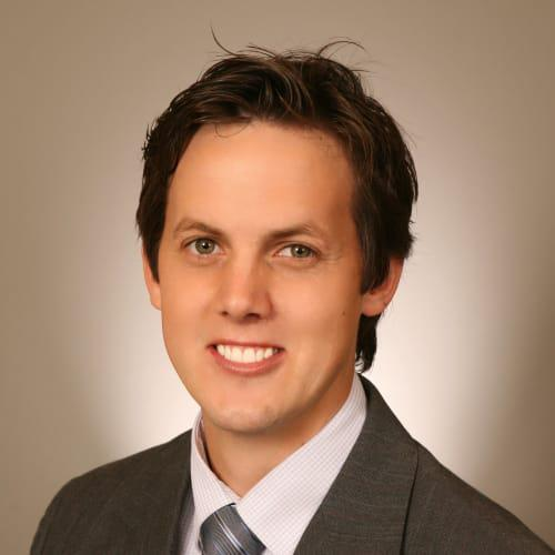 Aaron R. Rucker, DMD