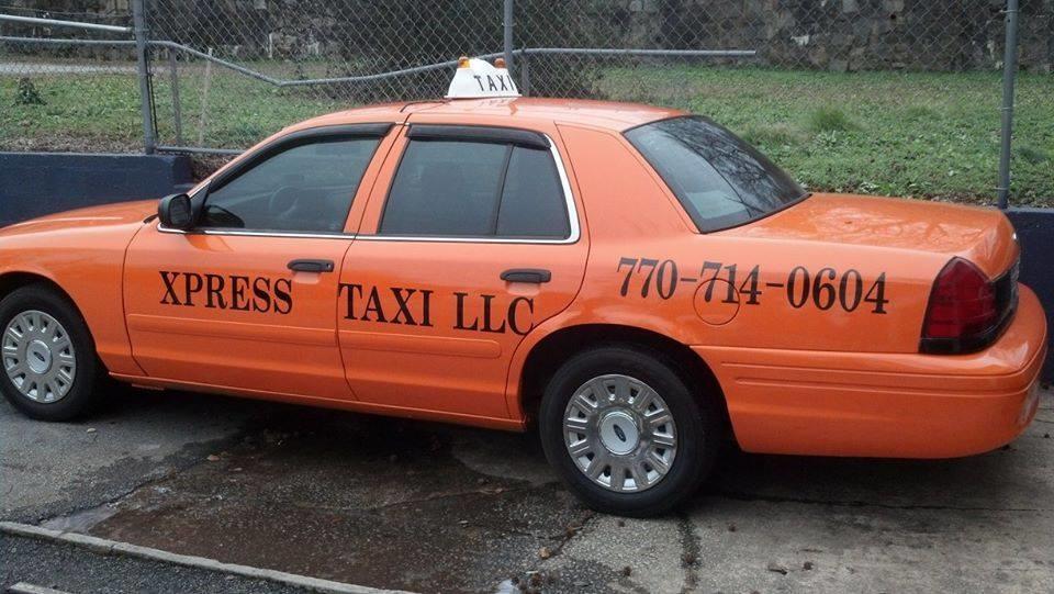Xpress Taxi Llc