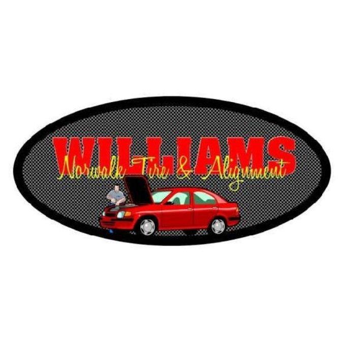 Williams Norwalk Tire & Alignment