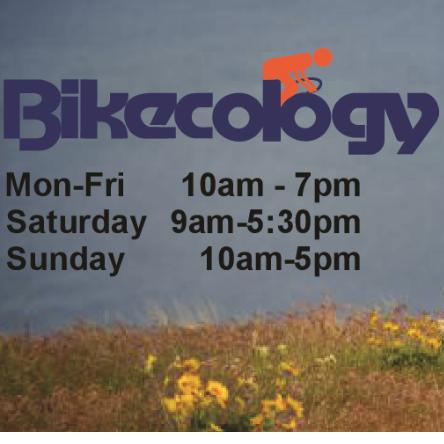 Bikecology Bike Shops