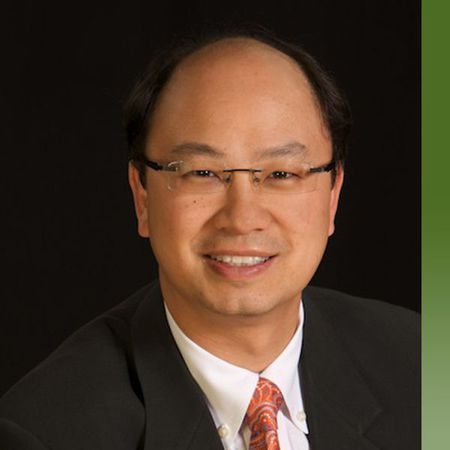 Dr. Robert Chen of Rockland Eye Physicians & Surgeons | West Nyack, NY