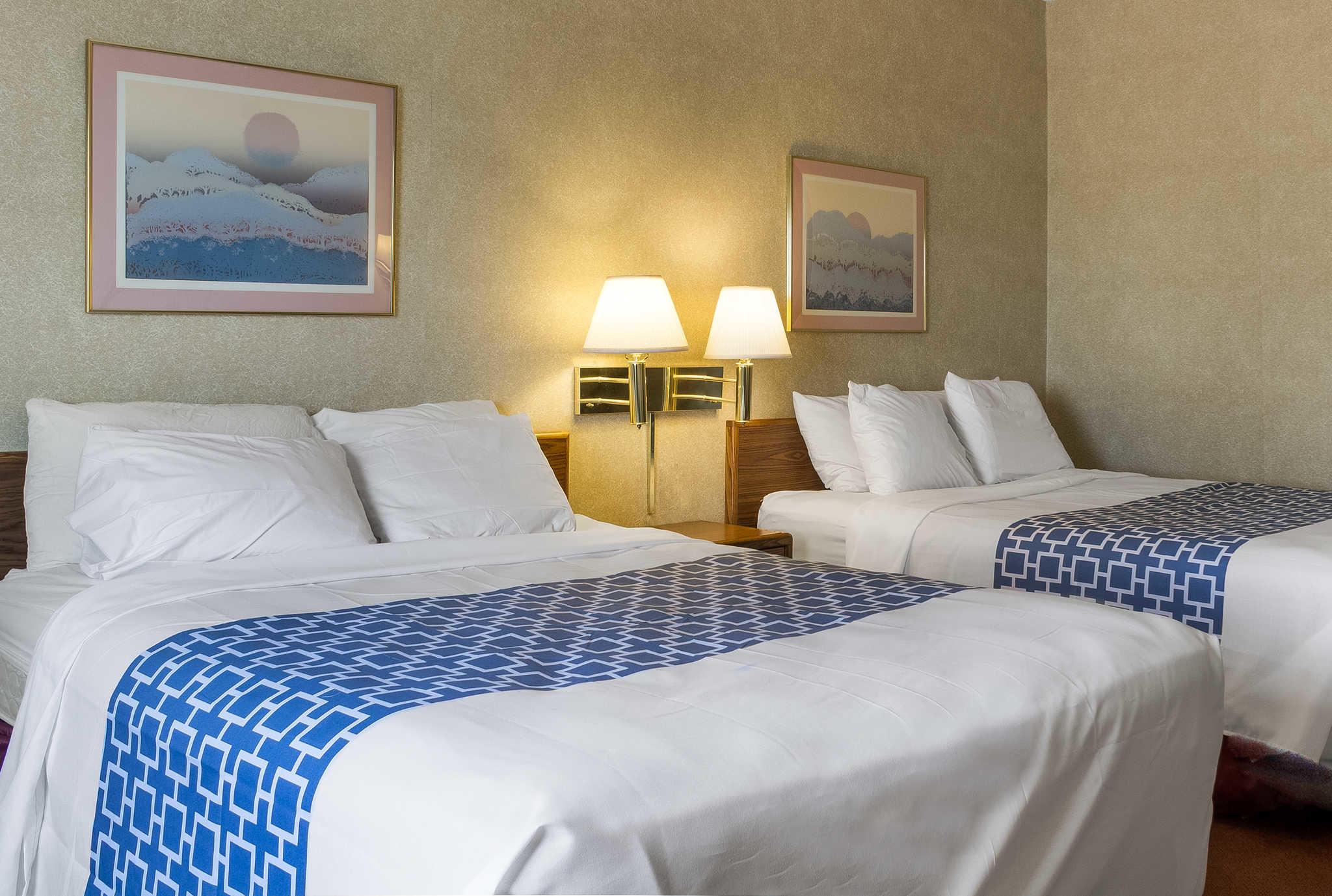 Hotels Near Wahpeton Nd