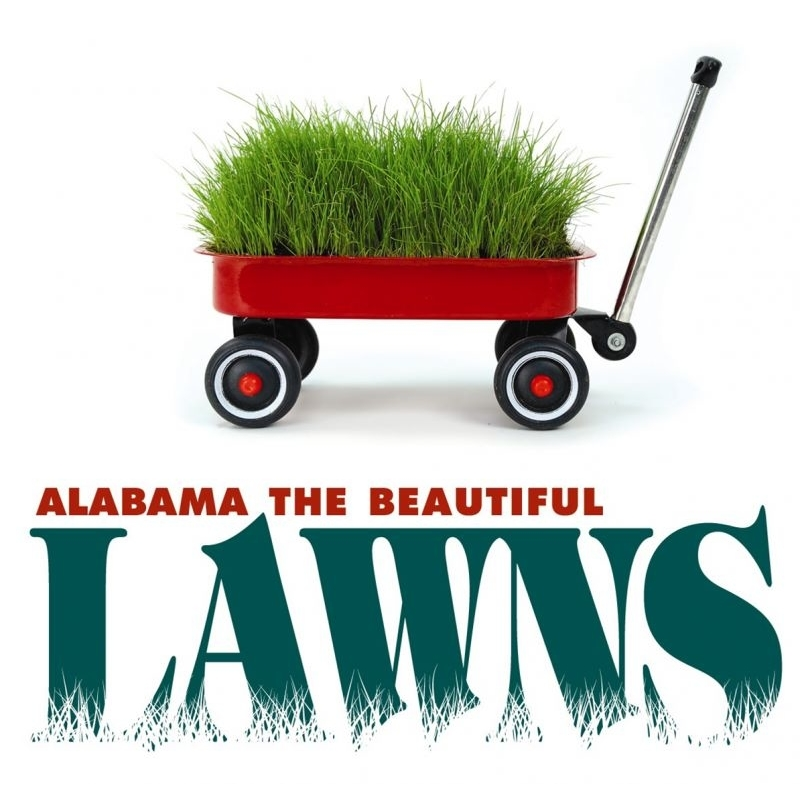 Alabama the Beautiful Lawns