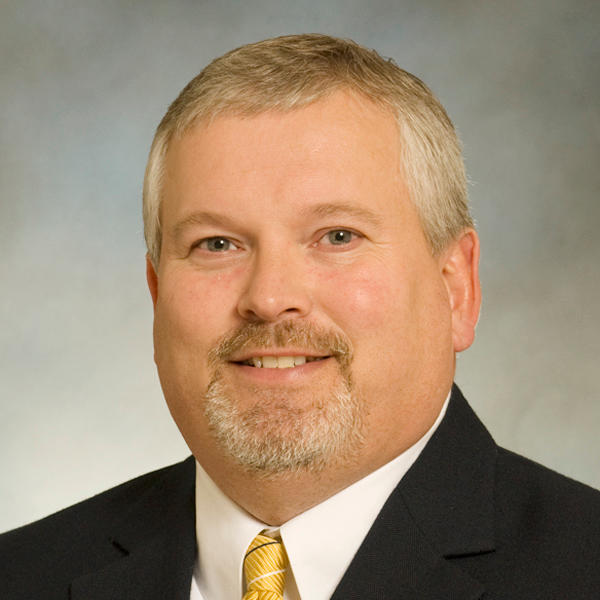 Chris Brown - Missouri Farm Bureau Insurance
