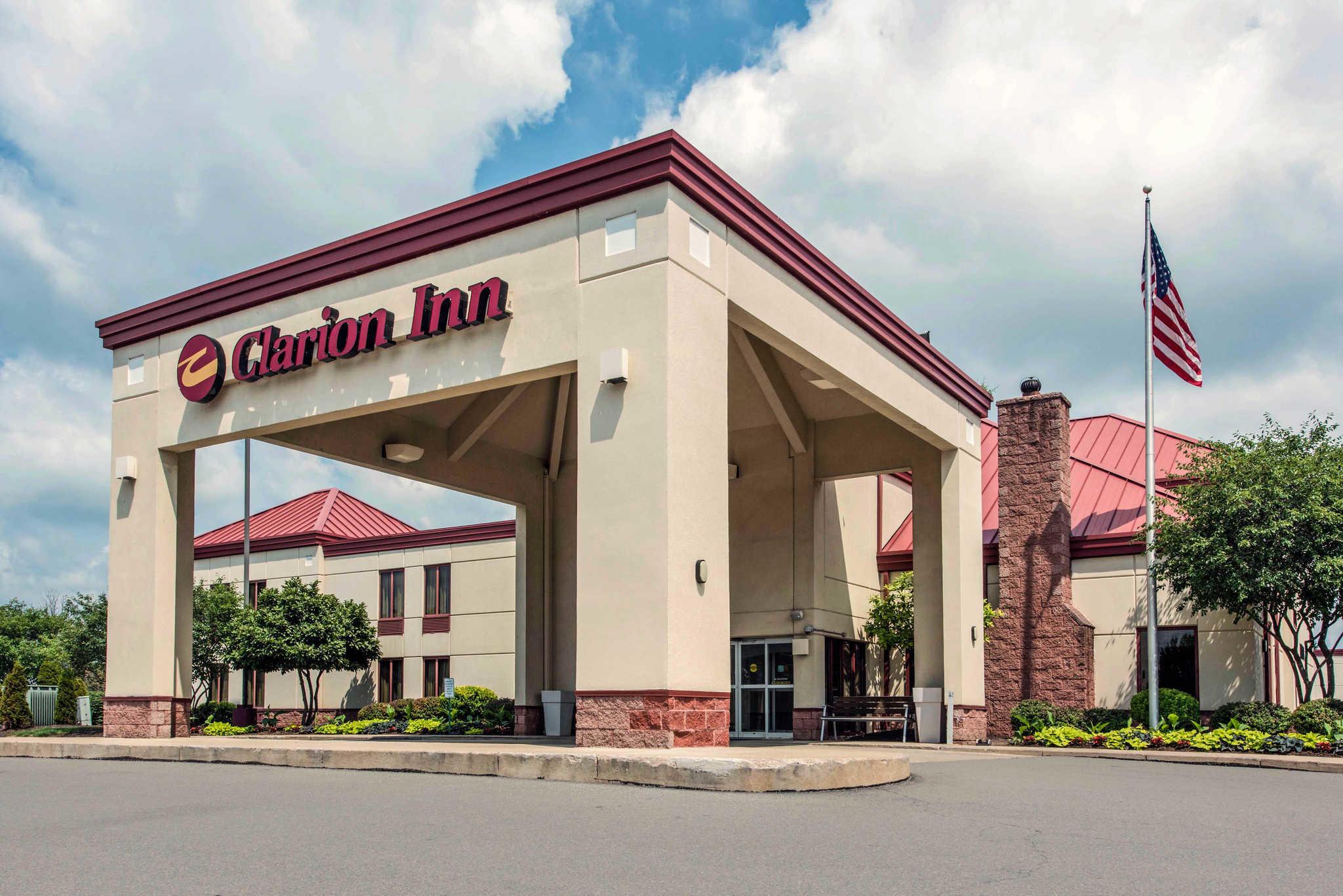 Motels Near Cranberry Pa