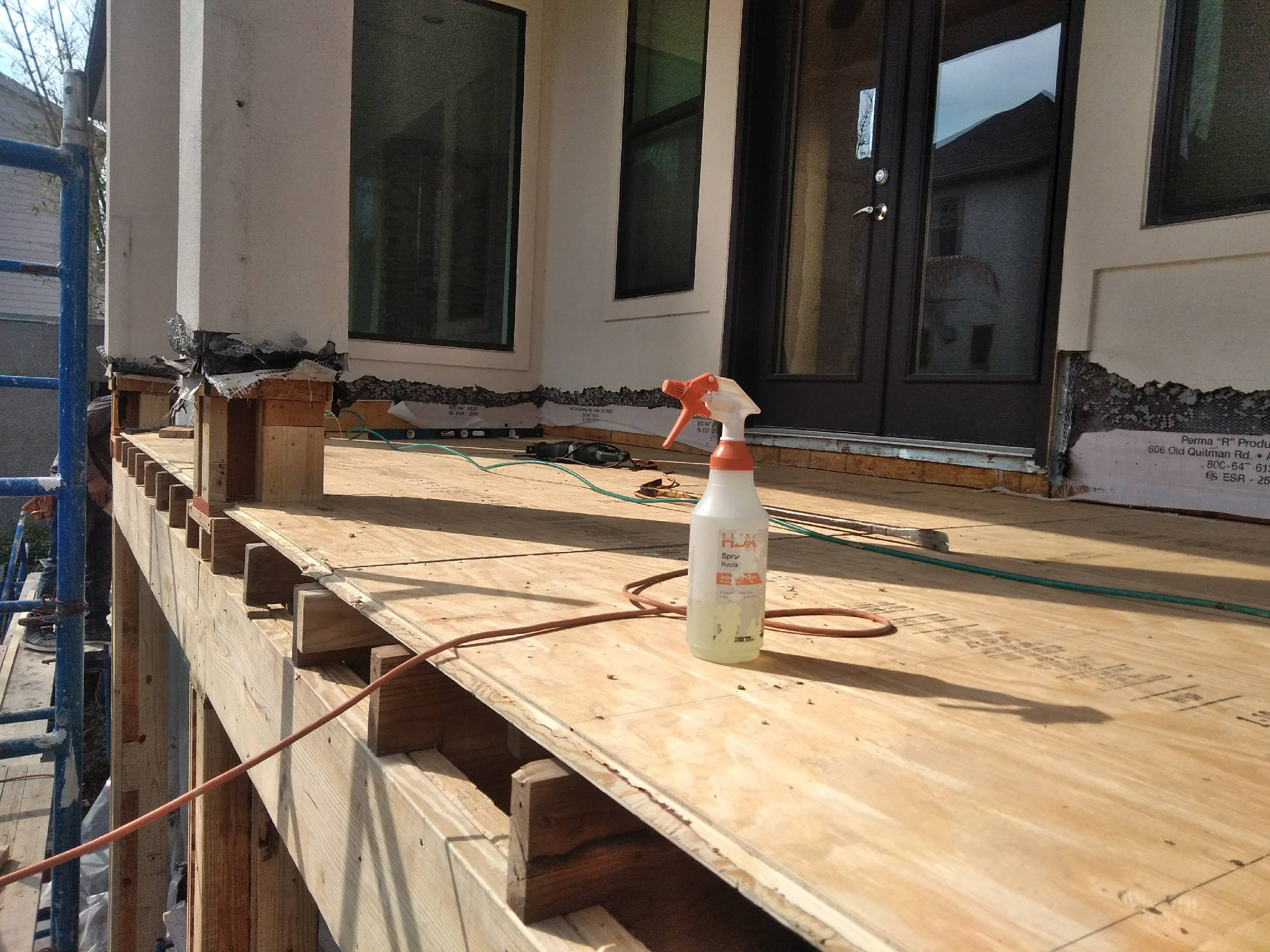 Stucco Check Inspections, LLC