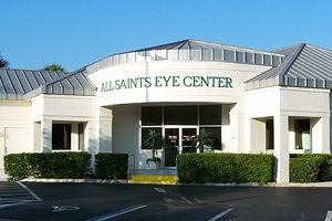 All Saints Eye Center