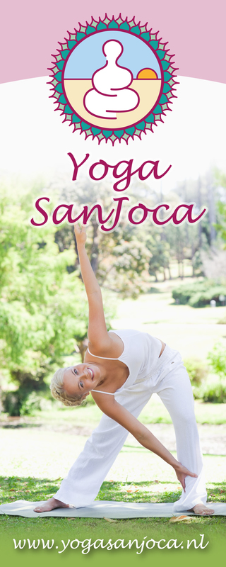 Yoga Sanjoca Joke Philipsen