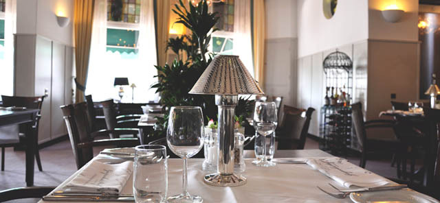 Hotel Café Restaurant Wilhelmina