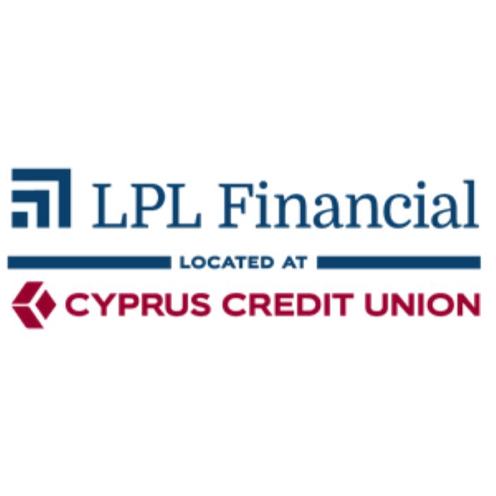 LPL Financial, Cyprus Credit Union | Financial Advisor in West Jordan,Utah