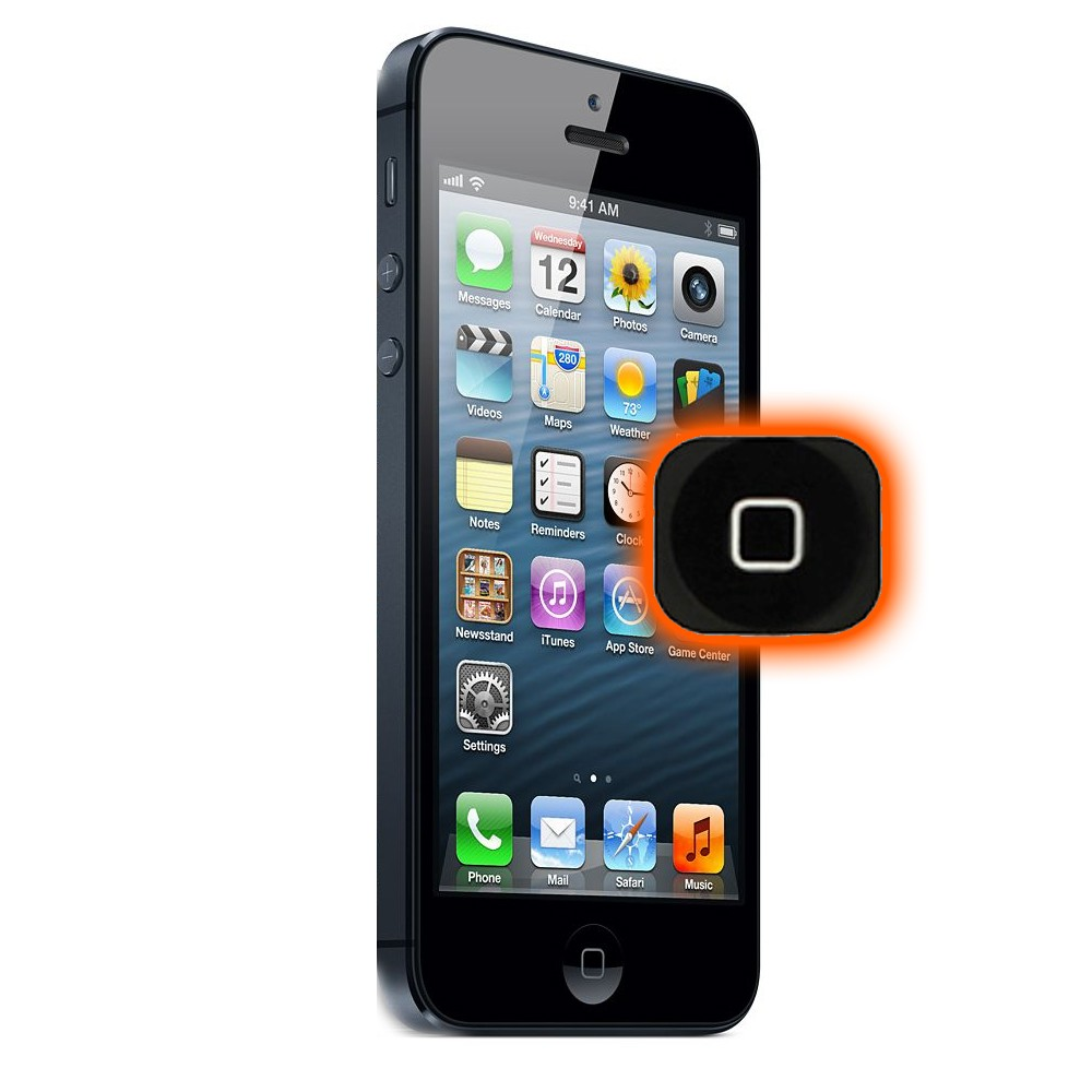 Home Button Repair Cost Iphone