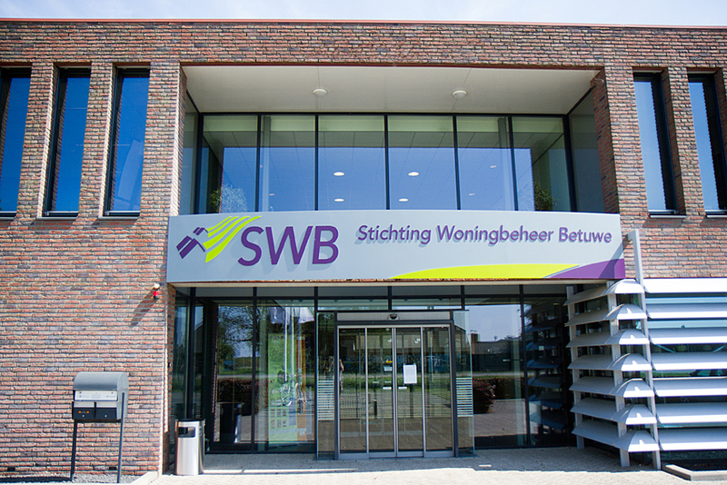Stichting Woningbeheer Betuwe (SWB)