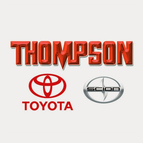 Thompson Toyota Coupons Near Me In Edgewood 8coupons