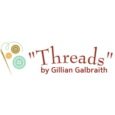 Threads by Gillian Galbraith - Glenrothes, Fife KY7 5LH - 01592 758756 | ShowMeLocal.com