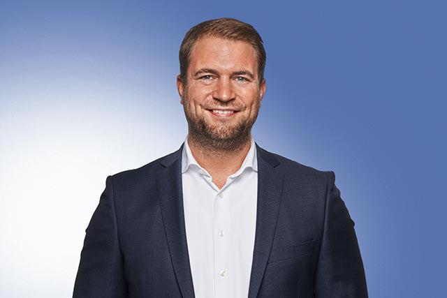 Hauptvertreter Christoph Weigt