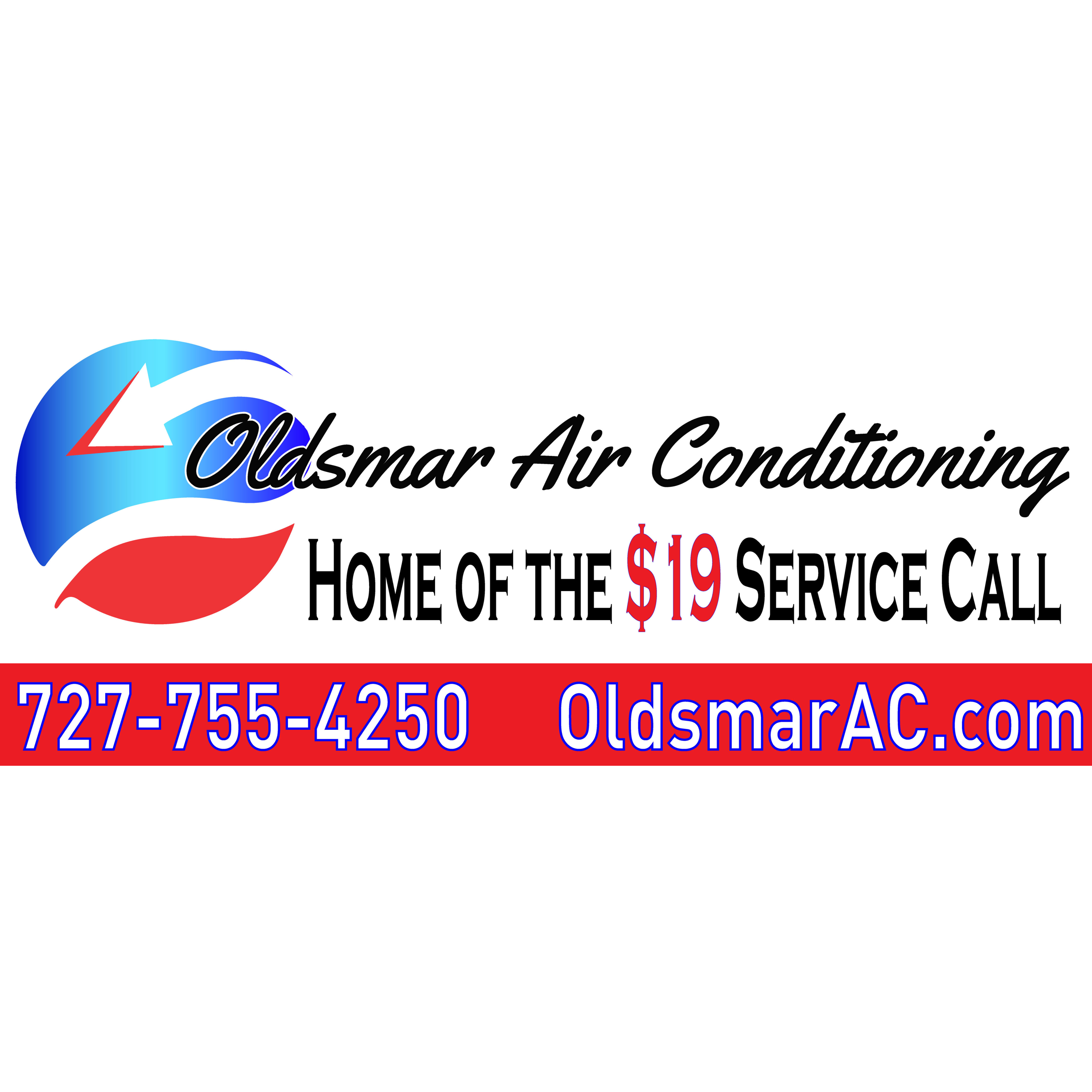 Oldsmar Air Conditioning