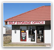 70th Avenue Self Storage image 0