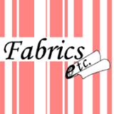 Fabrics Etc. 2
