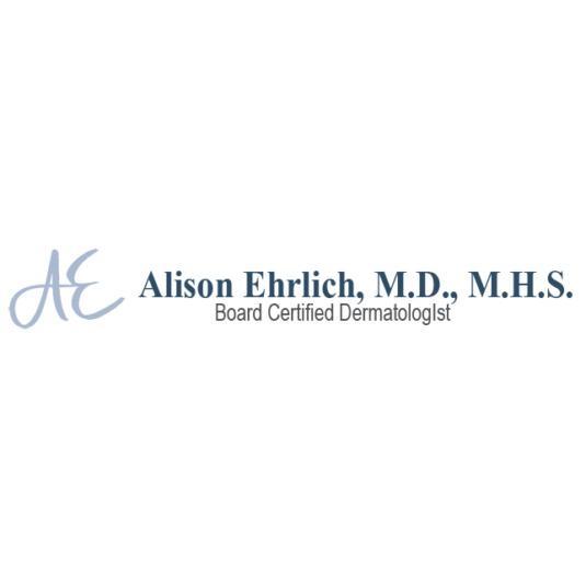 Alison Ehrlich, MD